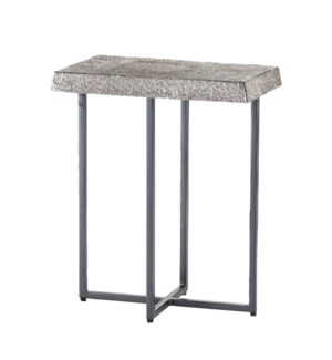 Hemp Accent Table Ant Nck