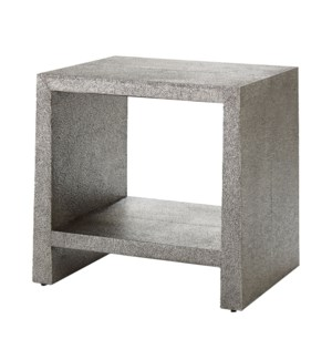 Kush Side Table Ant Nck