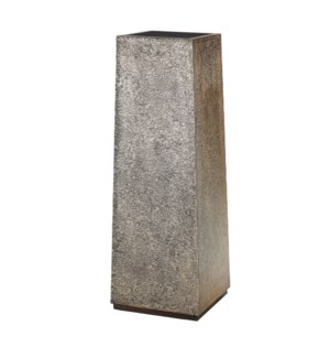 Kush Pedestal Ant Brass