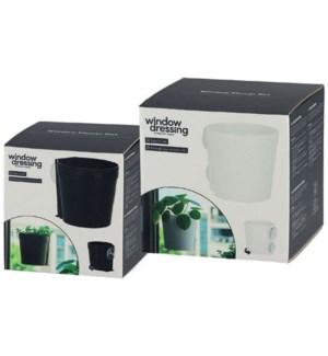 Window pot L ass