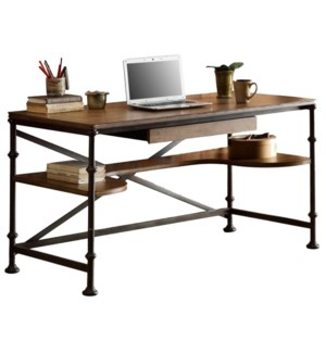 Industrial Desk Table LC