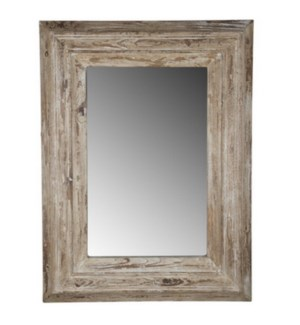 30x2x39inch Colfax Wall Mirror On sale 25 percent off!