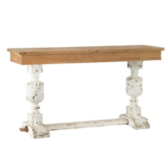 Alcott Buffet Table, 59x17.7x32 Inches