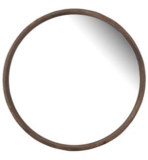 Thayne Round Wall Mirror