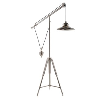 Quillon Balancing Floor Lamp, 31x17x71.5 Inches