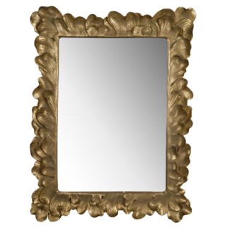Duchess Mirror,Gold 32.82 X 3.15 X 42.52 On sale 50% off original price of $225.82