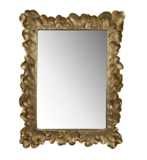 """Duchess Mirror,Gold 32.82 X 3.15 X 42.52 On sale 50% off"""