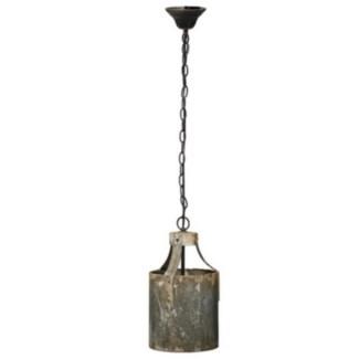 Dane Iron x-Light Chandelier, D8x14.5inch  Medium LAST CHANCE  On sale 35 percent off