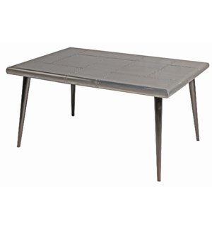 Angela Industrial Coffee Table