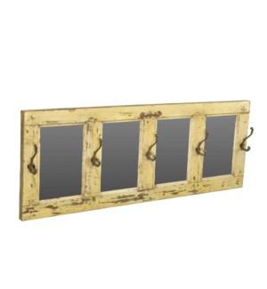Vintage Mirror Hook Board OS