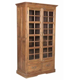 RS039427 WOODEN CABINET