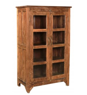 RS047023 WOODEN CABINET