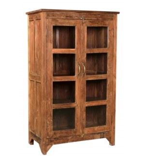 RS047024 WOODEN CABINET