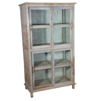 RS051208 WOODEN CABINET