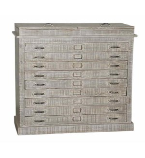 NB-001734 WD. CABINET