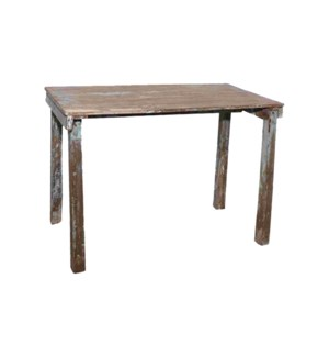 NB-001742 WD. DINING TABLE