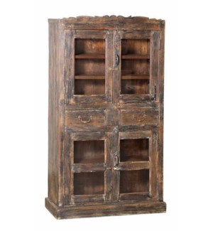NB-001763 WD. CABINET