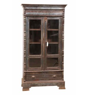 NB-001769 WD. CABINET