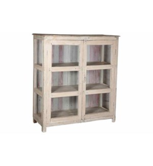 NB-001775 WD. CABINET