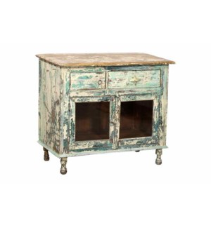 NB-001777 WD. CABINET