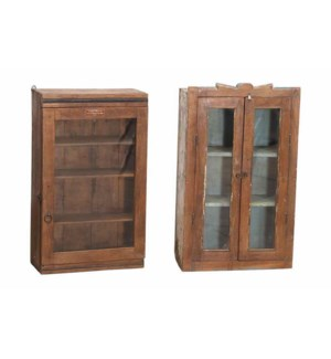 NB-001817 WD. CABINET