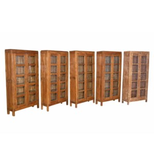 NB-001825 WD. CABINET