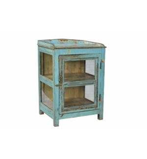 """RM-037661, Wooden cabinet"""