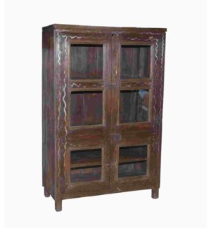 """RM-042346, Wooden cabinet"""