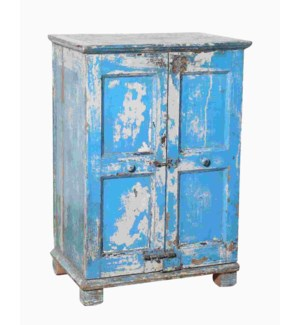 """RM-042636, Wooden cabinet"""