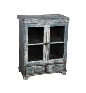 """RM-043840, Wooden cabinet"""