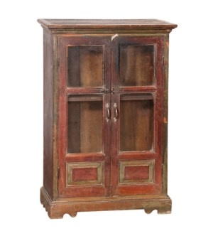 """RM-044453, Wooden cabinet"""