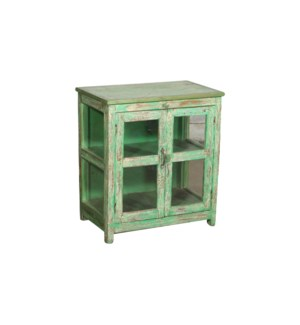 """RM-046050, Wooden cabinet"""