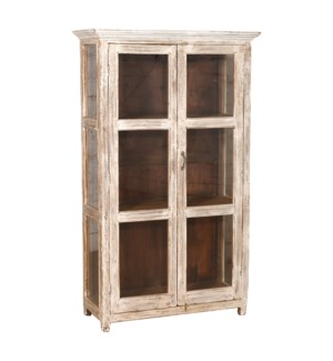 """RM-046127, Wooden cabinet"""