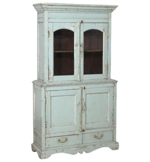 """RM-046539, Wooden cabinet"""
