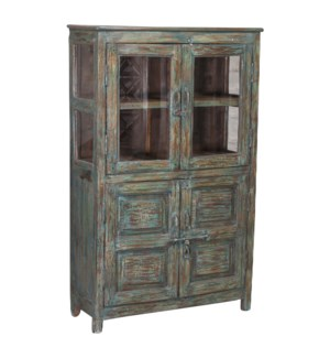 """RM-046956, Wooden cabinet"""