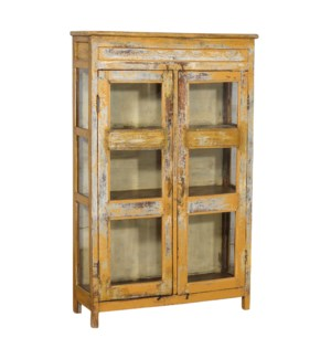 """RM-047154, Wooden cabinet"""
