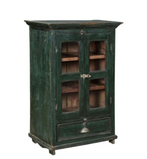 """RM-047174, Wooden cabinet"""