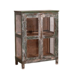 """RM-047301, Wooden cabinet"""