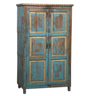 """RM-047405, Wooden cabinet"""