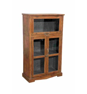"""RM-043733, Wooden cabinet"""