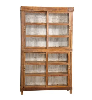 """RM-045243, Wooden cabinet"""