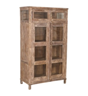"""RM-046012, Wooden cabinet"""