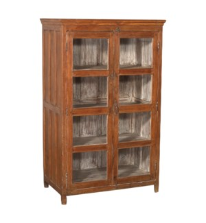 """RM-046126, Wooden cabinet"""