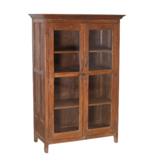 """RM-046958, Wooden cabinet"""