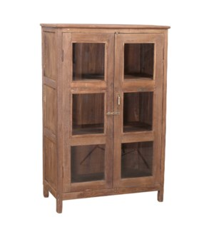 """RM-047015, Wooden cabinet"""