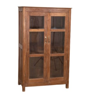 """RM-047184, Wooden cabinet"""