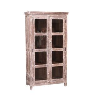 """RM-047481, Wooden cabinet"""