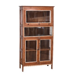"""RM-047579, Wooden cabinet"""