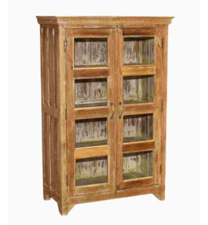 """RS-049383, Wooden cabinet"""