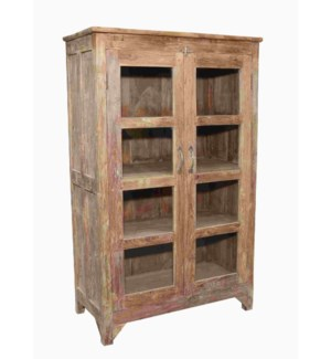 """RS-049417, Wooden cabinet"""